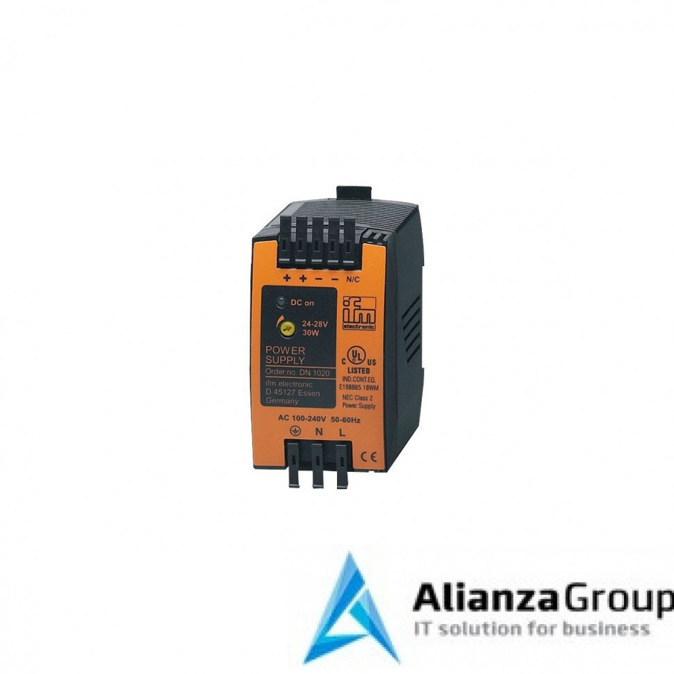 Блок питания IFM Electronic DN1021