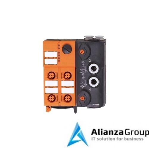 Пневмоостров AS-i IFM Electronic AC542A