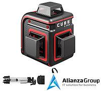 Лазерный уровень ADA CUBE 3-360 PROFESSIONAL EDITION