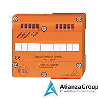 Универсальный AS-I модуль IFM Electronic AC2619