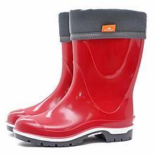 Обувь из ПВХ от воды и влаги