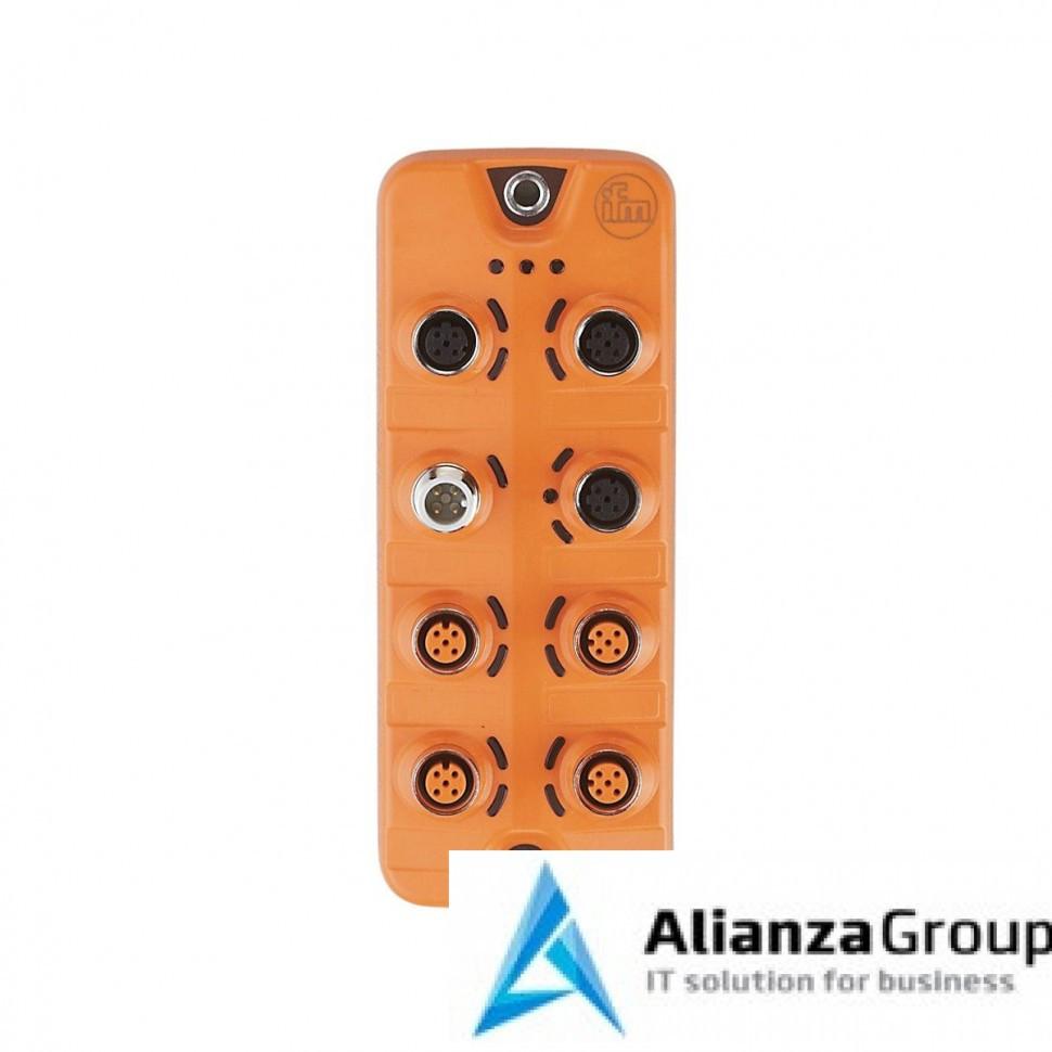 IO-Link master IFM Electronic AL1330