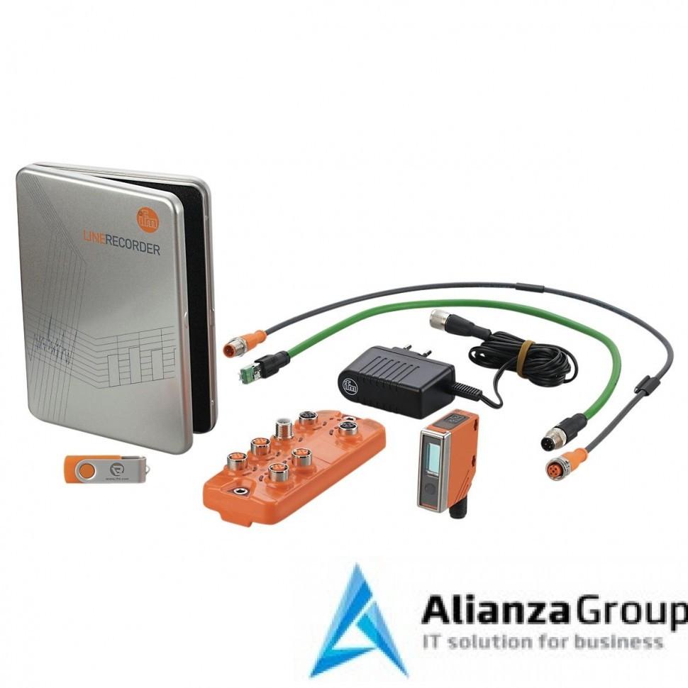 Стартовый комплект IO-Link master IFM Electronic ZZ1100