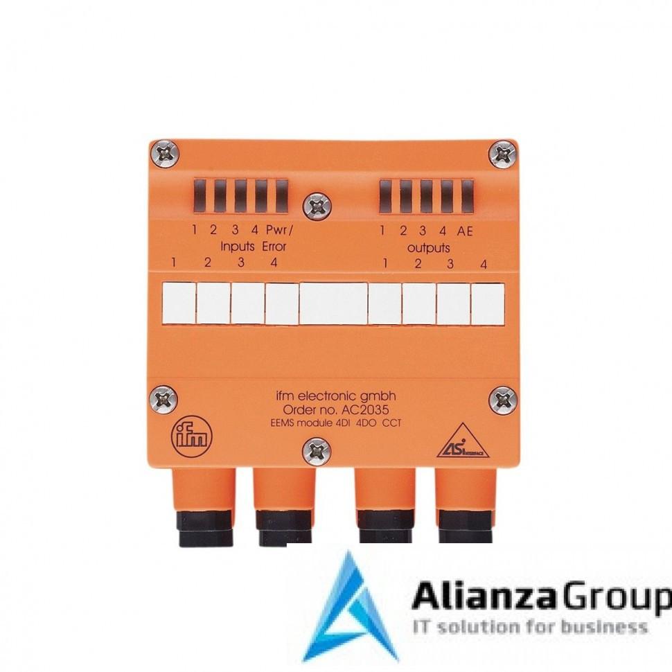 Универсальный AS-I модуль IFM Electronic AC2035