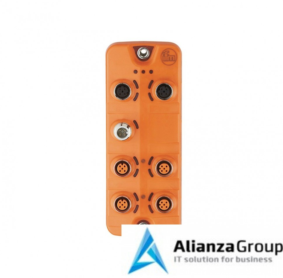 IO-Link master IFM Electronic AL1120