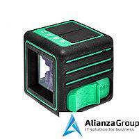 Лазерный уровень ADA CUBE 3D GREEN PROFESSIONAL EDITION