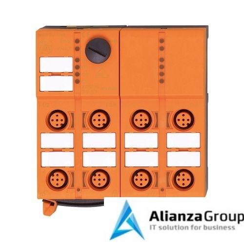 AS-i модуль быстрого монтажа IFM Electronic AC5209