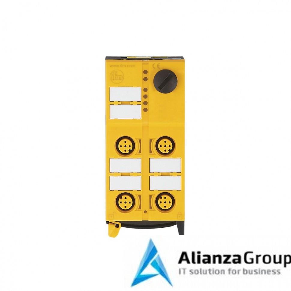 Безопасный AS-i шлюз IFM Electronic AC509S
