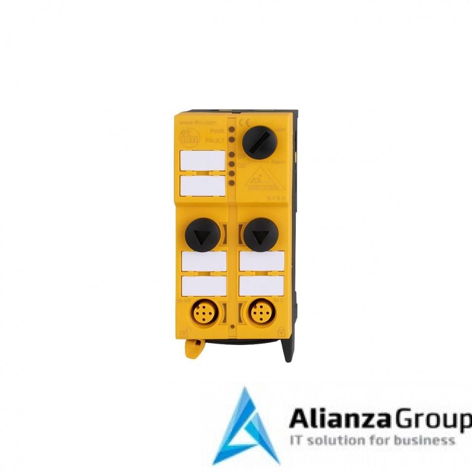 Безопасный AS-i шлюз IFM Electronic AC505S