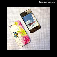 Чехол-крышка на телефон iPhone 4S