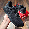 Кроссовки Nike Tanjun Black 812654-001 размер: 40,5