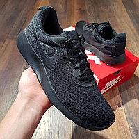 Кроссовки Nike Tanjun Black 812654-001 размер: 41