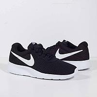 Кроссовки Nike Tanjun Black White 812655-011 размер: 35,5, фото 1