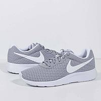 Кроссовки Nike Tanjun Grey White 812655-010 размер: 38,5, фото 1