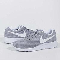 Кроссовки Nike Tanjun Running Wolf Grey White 812654-010 размер: 43, фото 1