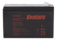 Аккумулятор Ventura HR1234W (12В, 9Ач) для детских джипов и легковых электромобилей