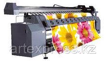 Печать на банерной сетке