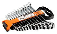 Набор комбинированный ключей 12 шт 1RM/SH12