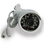 Умные видеокамеры
