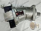 Гидронасос 313.3.56.5003 регулируемый аксиально-поршневой правого вращения, фото 3