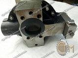 Гидронасос 313.3.56.5004 регулируемый аксиально-поршневой левого вращения, фото 4