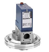 Электромеханический датчик давления  XMLA
