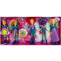 Кукла Witch Magic Pendalt (набор из 5-и кукол), фото 1