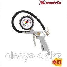 Пистолет для подкачки шин, MATRIX. 57322