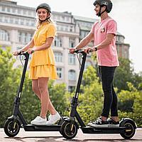 Электросамокат Ninebot KickScooter Max G30P цена указана за версию для тест драйва пробег 600 км