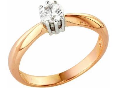Золотое кольцо РусГолдАрт 1112517_1_1_1_175