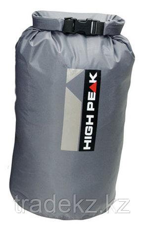 Мешок водонепроницаемый, гермомешок HIGH PEAK DRY BAG, 7 л., фото 2