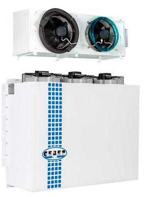 Сплит-система низкотемпературная Север BGS 435 S