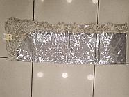 Силиконовая скатерть с гипюром, фото 4