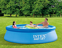 Надувной бассейн Intex Easy Set 18120 305 х 76см от 6 лет, фото 1