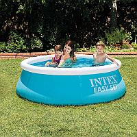 Надувной бассейн Intex 28101 Easy Set Pool 183 х 51 см, фото 1
