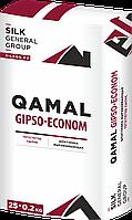 Штукатурка гипсовая QAMAL GIPSO-ECONOM