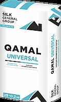 Клей кафельный QAMAL UNIVERSAL