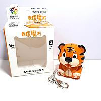 Брелок YuXin Mini Tiger 2x2 Keychain