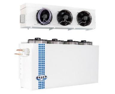 Сплит-система среднетемпературная Север MGS 529 S (с ВПУ)*