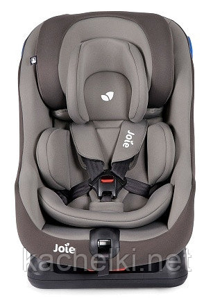 Автокресло Joie Steadi Dark Pewter