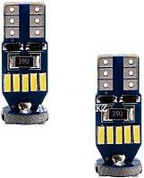 NHK LED T10 canbus White color (1 лампа)