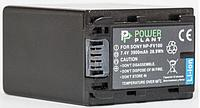 Aккумулятор для Sony NP-FV100 (PowerPlant) 3900mAh, фото 1