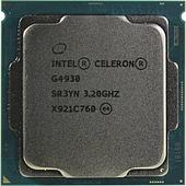 Процессор Intel Celeron G4930