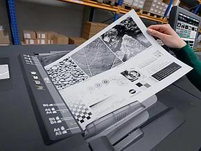 Цифровая Черно-Белая Печать А3, фото 2