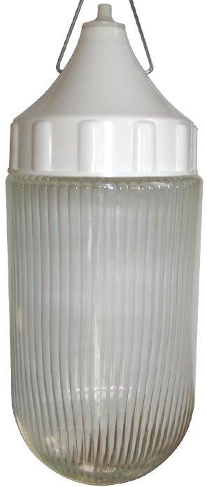 Светильник 108*233 Конус НСП 03-60-002 IP65 корпус пластик черный ГУ