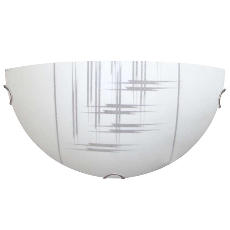 Светильник 300/2 Элегант НББ 21-60 М19 матовый белый/кл.зол. ИУ 62567