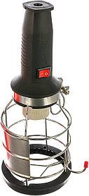 Светильник переносной с ручкой с выкл 2Р+РЕ 1*16А 220-240В Каучук 106-0400-0106/106
