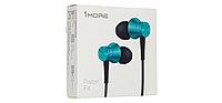 Наушники1MORE Piston Fit In-Ear Headphones E1009 Синий