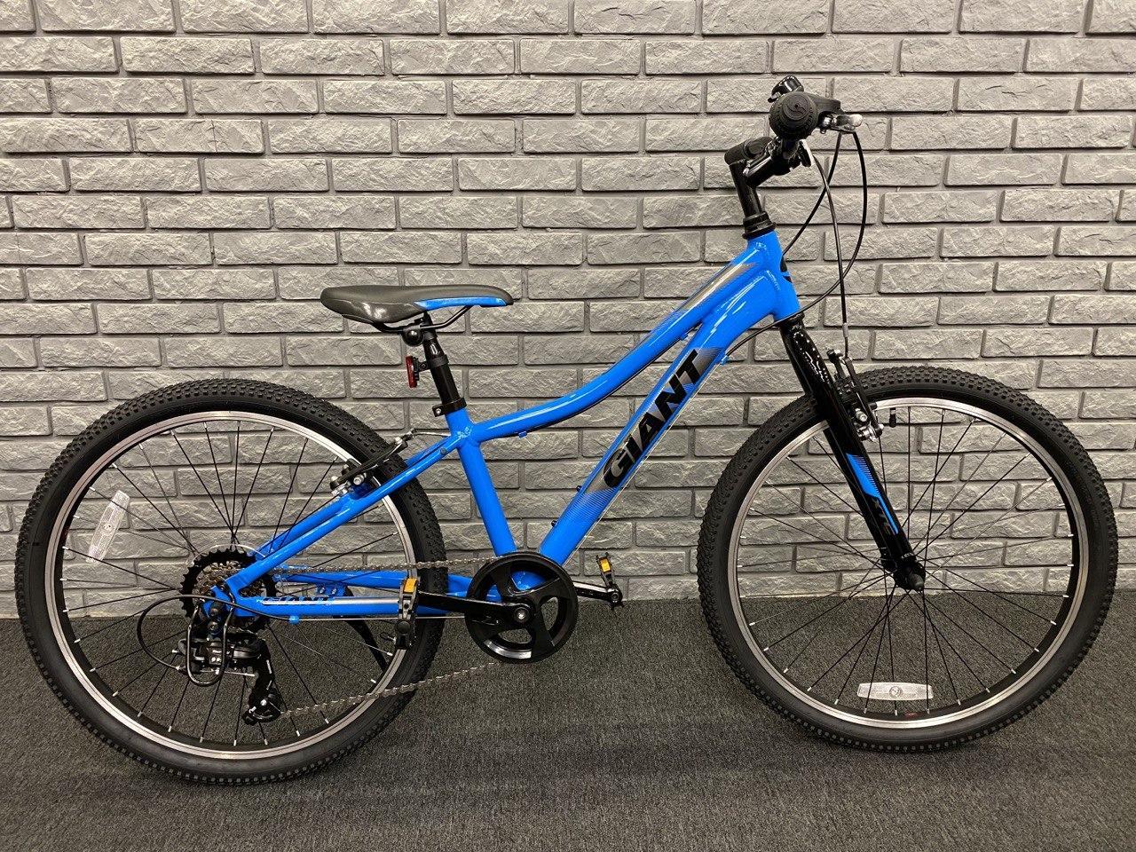 GiantДетский велосипед Giant велосипед XtC Jr 24 Lite - 2019 XtC Jr 24 Lite