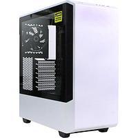 Корпус GameMax Panda T802  WHITE